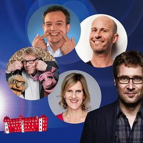 Bild: DESIMOs spezialClub - Die MIX-Show aus Comedy, Musik & Kaberett