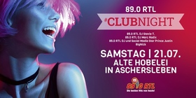 Bild: 89.0 RTL Club Night