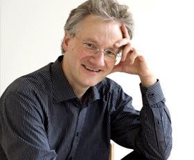 Bild: Christoph Ullrich - Klavierkonzert Domenico Scarlatti