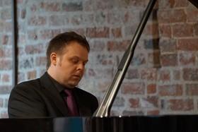 Bild: Winterkonzerte im Schloss - Ein Klavierabend