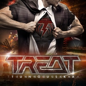Treat - Tunguska Tour 2018