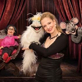 Bild: Bauchgesänge und andere Ungereimtheiten - Murzarellas Music-Puppet-Show