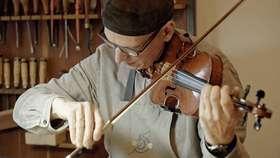Bild: Die Seele der Geige - Film