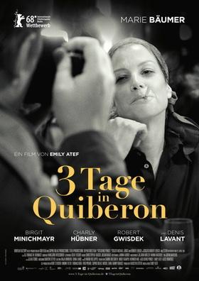 Bild: 3 Tage in Quiberon