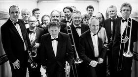 Bild: SWR Big Band feat. Ack van Rooyen - -das Hautnah-Exklusivkonzert