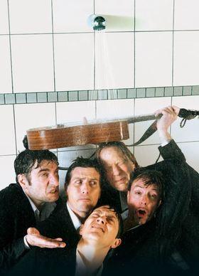 Bild: Butterfahrt Nr. 5 - Musikcomedy für Fortgeschrittene