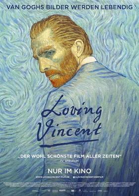 Bild: Loving Vincent