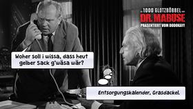 Bild: Die 1000 Glotzböbbel vom Dr. Mabuse - in Anwesenheit von Filmemacher DODOKAY
