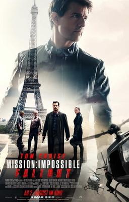Bild: Mission: Impossible - Fallout