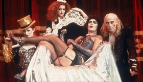 The Rocky Horror Picture Show (englische OV)