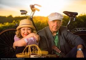 Bild: Herbert & Schnipsi - Best-of - Zeitreise mit Schlaglöchern