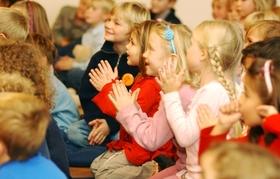 Bild: Fidolino - Kinderkonzerte