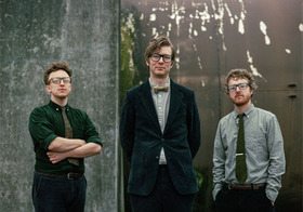 PUBLIC SERVICE BROADCASTING - Every Valley European Tour 2018