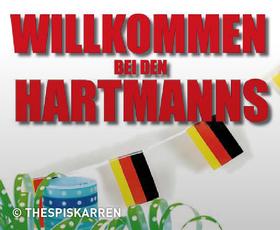 Bild: Willkommen bei den Hartmanns - Komödie nach dem Film von S. Verhoeven