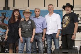 Bild: Country-Musik mit Highwaystation No. 1 - Musik an einem Sommerabend