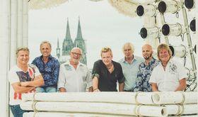 Bild: Benefiz-Veranstaltung Lev muss leben - Bläck Fööss, Peter Nonn Bluesband, Die Kölsche Cowboys u.a.