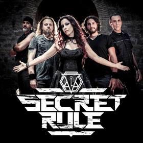 Bild: Secret Rule - The Key European Tour 2018