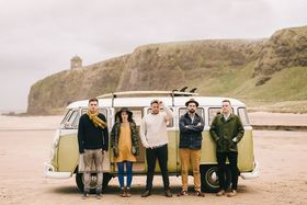Bild: Rend Collective - Good News Tour