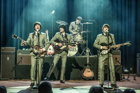 Bild: The Cavern Beatles - Die besten Beatles seit den Beatles!