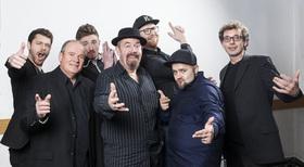 Bild: Borkumer Blues Night 2018 mit Tommy Schneller