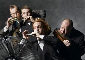 Bild: Konzert zur Blauen Stunde