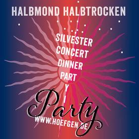 Bild: Silvester Concert-Dinner - Silvester-Concert-Dinner
