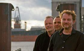 Bild: Otto Groote Ensemble