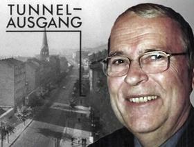 Bild: Eintrittskarte Tour M Spezial (mit Zeitzeuge J. Neumann) - Unterirdisch in die Freiheit, Tunnelfluchten unter der Berliner Mauer