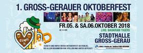 Bild: Groß-Gerauer Oktoberfest