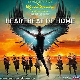 Bild: HEARTBEAT OF HOME - von den Produzenten von Riverdance