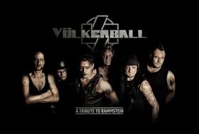 Bild: Völkerball - A tribute to Rammstein
