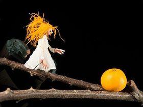 Bild: Die Elfe und das Sonnen-Ei | ab 3 J.