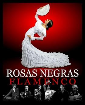 Bild: Rosas Negras - Juan Cárdenas