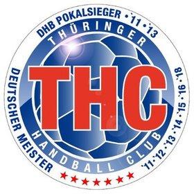 HSG Blomberg-Lippe - Thüringer HC