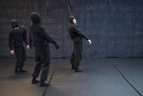 Bild: MichaelDouglas Tanzkollektiv - one week stand