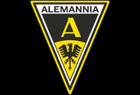 Bild: Viktoria Köln - TSV Alemannia Aachen