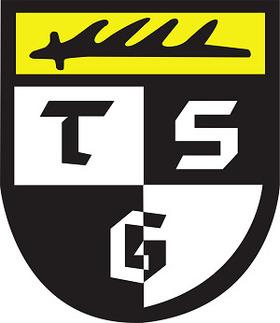 Bild: SC Hessen Dreieich - TSG Balingen