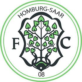 Bild: SC Hessen Dreieich - FC Homburg