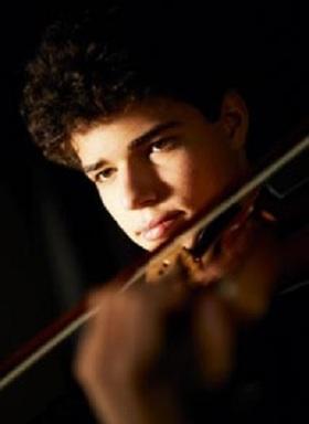 Bild: Mozart – Symphonie Nr. 29, Violinkonzert Nr. 5