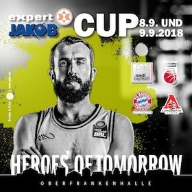 Bild: Kombiticket expert Jakob Cup 08.09.2018 & 09.09.2018