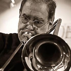 Bild: Joe Gallardo Quartet