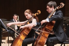 Bild: Kammerorchester Hannover - 20 Jahre Kultursommer