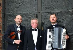 Bild: Kammer Trio