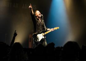Bild: Bryan Adams Tribute