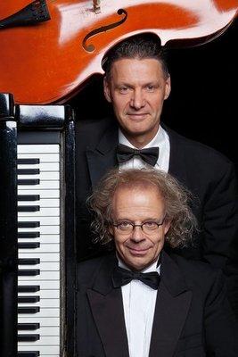 Bild: The Impossible Concert mit Stenzel & Kivits