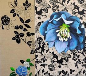 Bild: penso em...denke an - Ausstellung mit Werken von Fátima Hoffmann