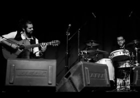 Bild: Underground Flamenco Duo