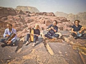 Bild: Flying Carpet - Quadro Nuevo