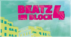 Beatz im Block - Sookee, Schrottgrenze, Rana Esculenta, Plaeikke, Harry Breast