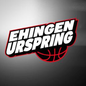 Bild: medi bayreuth vs. Team Ehingen Urspring
